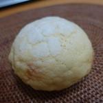 小麦工房ヒラソル - メロンパン☆