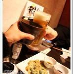 琉球・梅酒ダイニング てぃーだ -