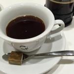 クラブハリエ B-スタジオ - 今日のコーヒー