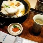 吹上舎 - ☆雪の桜島