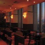 グルーム - 24階から夜景が一望