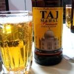 バーワルチー - タージマハルビール