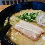麺屋 封 - 味噌豚骨