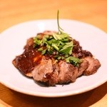 GRANO DELICATESSEN BAR - 豚肩肉のロースト