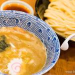 六厘舎 - つけ麺シュリンプ【2015年2月】