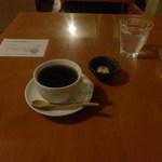 アチャカフェ - あちゃブレンド 600円