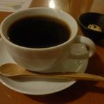 アチャカフェ - 木製スプーン