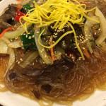 韓国料理 ハンス -