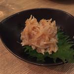 金魚 - 梅水晶