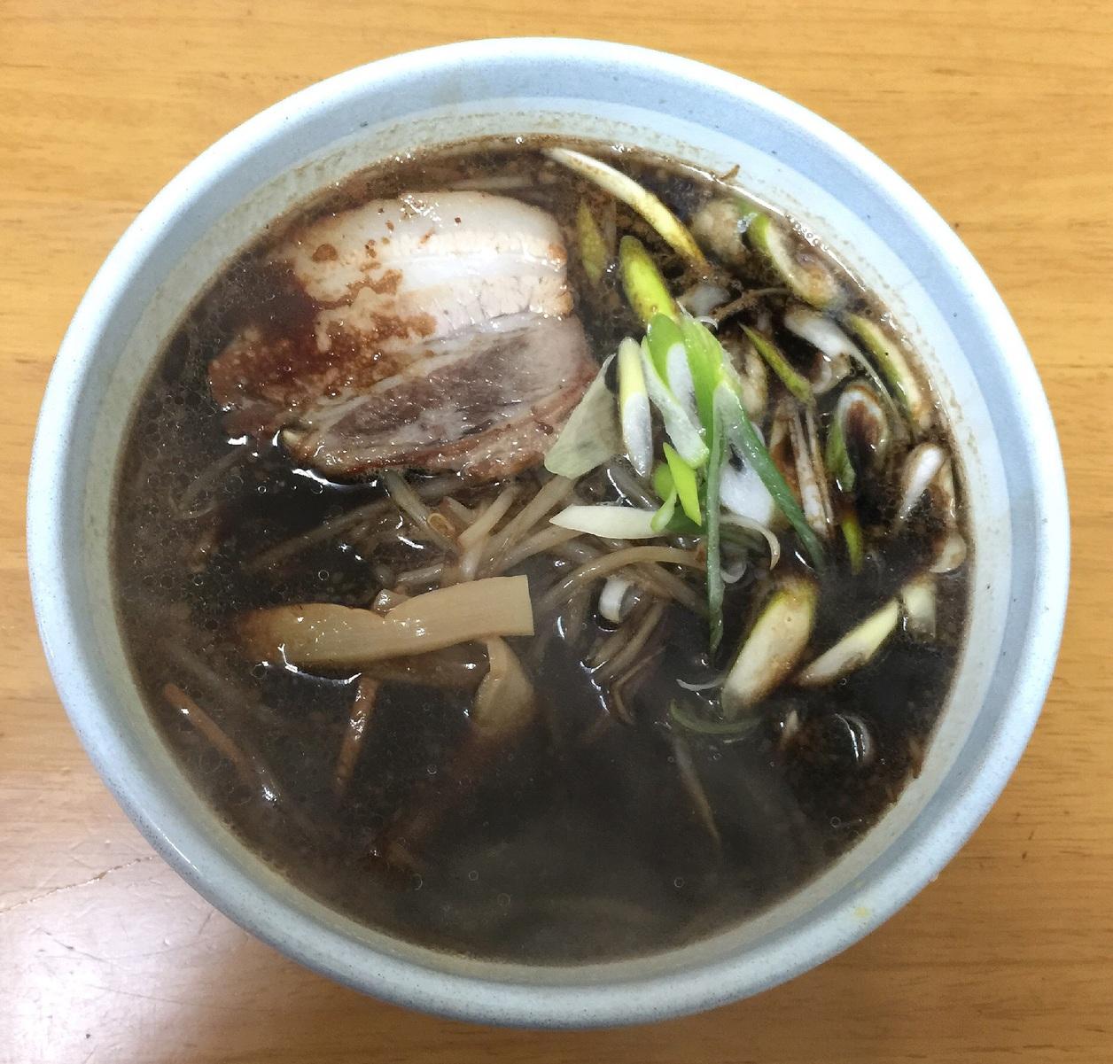櫻井ラーメン
