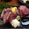 串まる - 料理写真:寒ブリ