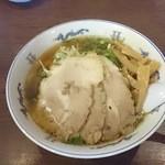 松福 - 中華そば650円