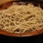 竹やぶ - せいろ蕎麦拡大