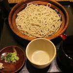竹やぶ - せいろ蕎麦