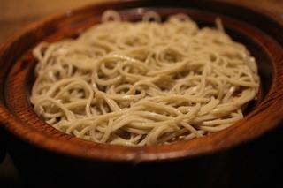 竹やぶ 柏本店 - せいろ蕎麦拡大