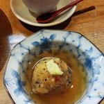 浜舟 - 百合饅頭