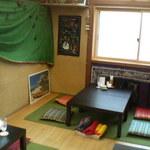 35280049 - キッチン奥の客室 1