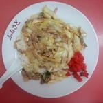 中華 ふるさと - 2014.5.4 肉チャーハン