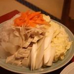 35281490 - 野菜などの具材