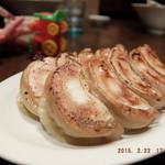虎徹 - W餃子 ¥530