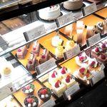 五感 京都高島屋店 -