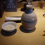 駿河屋賀兵衛 - 本醸造の鍋島~☆