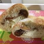 inoue - おいしい無花果パン。