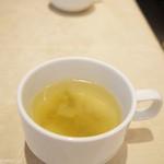 七條 - コンソメスープ