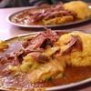 ナイルレストラン - 料理写真:ムルギランチ