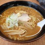 あっぱれ亭 - 赤味噌