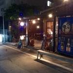 琉歌 - 沖縄らしさと都会っぽさを併せ持つ雰囲気!