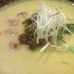 孫悟空 - 坦々麺