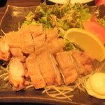 串焼き 和 - 竜田揚げ