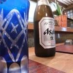 35296740 - まずは、ビール
