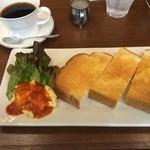 エスタシオンカフェ グラン -
