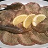 あんじゅ - 料理写真:厚切り塩タン