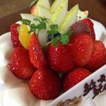 ピコロモンド - 料理写真: