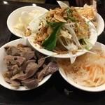 中華菜館 水蓮月 新丸ビル店 -