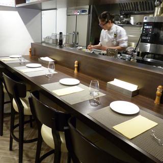 ★ディナーは完全予約制★ゆったり贅沢なひと時を・・