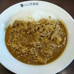 CoCo壱番屋 - チキン煮込みカレー税込185円