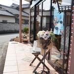 神戸サンドウィッチ工房 - 地元に溶け込む、素敵なお店でした