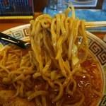 太一商店 - 太麺のおかげでそんなに辛くは感じません