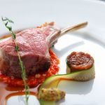 ル レストラン マロニエ - 料理写真: