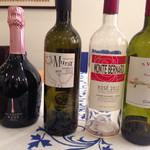 イタリアーノ プント ワイン&幸 - 飲んだワイン