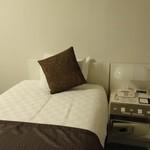 35308540 - ベッドは普通