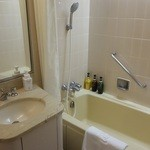 35308544 - 風呂は狭い