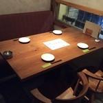 熊本居酒屋 新市街 - 個室(4名様)
