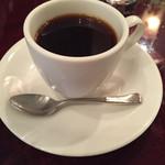 ペガサス - コーヒー(540円)