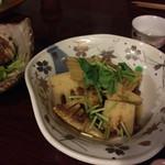 35316039 - 竹の子土佐煮