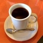 アイバ珈琲店 - ドリンク写真:ブレンドコーヒー